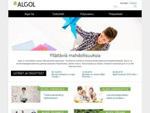 ALGOL CHEMICALS ApS