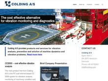 Colding Consult A/S