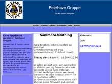 DDS, Folehave Gruppe