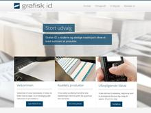 GRAFISK IDENTITET ApS
