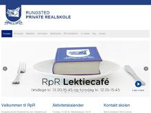 Rungsted private Realskole